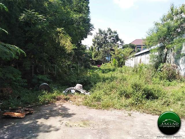 Tanah Luas dekat Pasar Stan, Maguwo