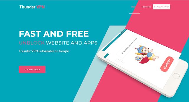 تطبيق VPN للاندرويد مجاني 100% وسريع جدا