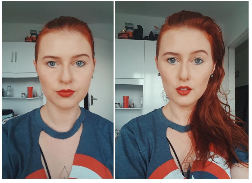 Duo de contorno Vult: como deixar o rosto mais fino?