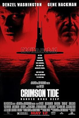 Sinopsis film Crimson Tide (1995)
