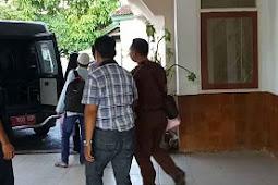 Tersangkut Kasus Penghinaan, Oknum PNS di Dompu Divonis Satu Bulan Penjara