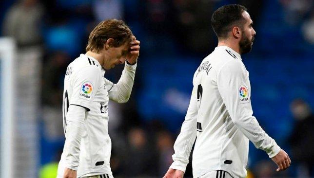 موعد مباراة ريال سوسيداد وريال مدريد اليوم الأحد بتاريخ 21-06-2020 الدوري الاسباني