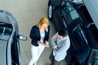 Prime de Noël: 5 raisons d'acheter une voiture