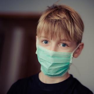2 Alasan Masker Kain Tidak Bisa Dipakai Mencegah Penyebaran Virus Corona