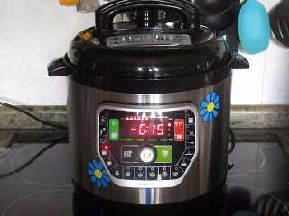 Robot De Cocina Gm | Recetas Para Olla Gm Modelo E F Y G