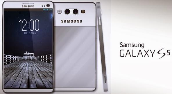 Samsung Galaxy S5 varian standard dan premium