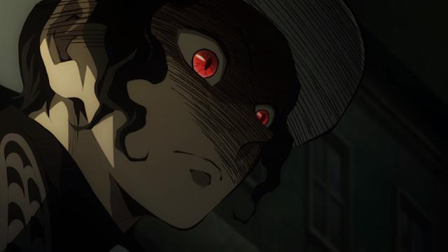 Kibutsuji Muzan Episode 7