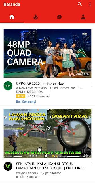 3 Cara Memutar Video Youtube Agar Tidak Mati Saat Kembali Di Home Screen