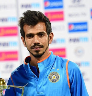 Yuzvendra Chahal, Biography, Profile, Age, Biodata, Family , Wife, Son, Daughter, Father, Mother, Children, Marriage Photos.