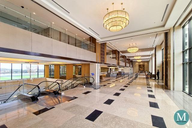 Hilton Clark Sun Valley Resort