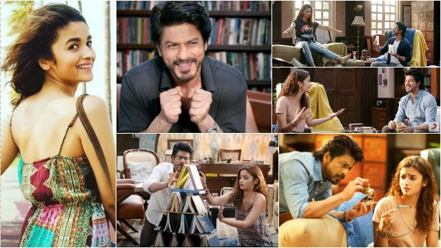Dear Zindagi 6th Day Collection