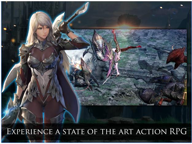 Game Online Android Terbaru