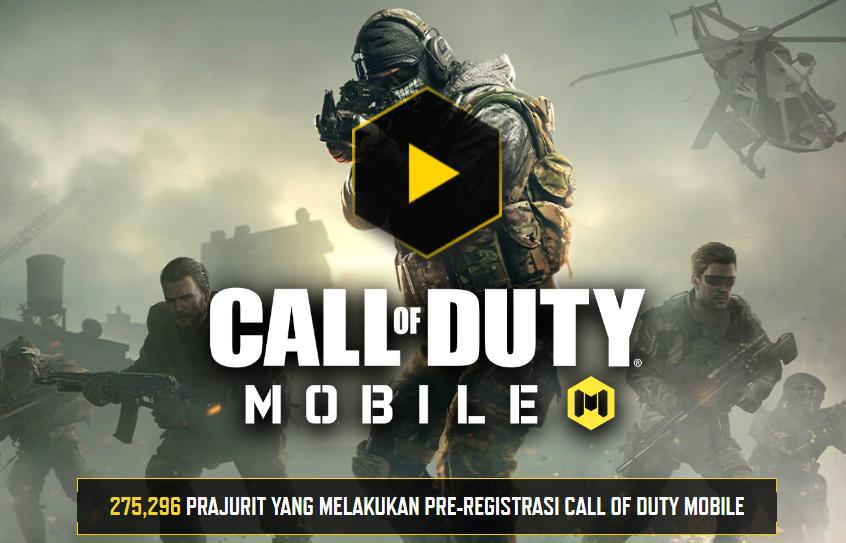 Bahas Lengkap Call Of Duty Mobile Garena P2w Tidak Sih Retuwit