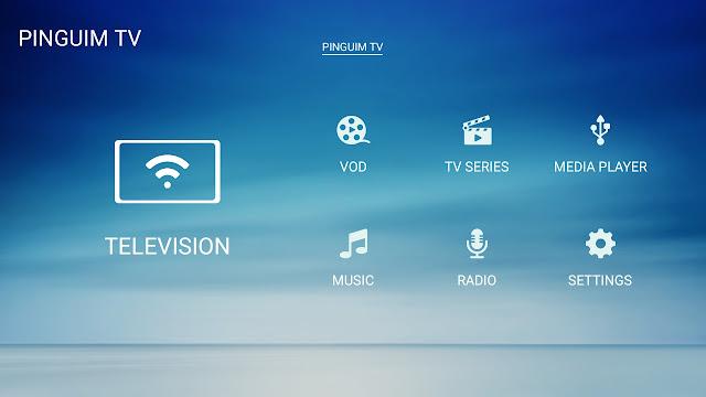 عودة عملاق تطبيقات مشاهدة القنوات pinguim iptv بتحديث خرافي 2020