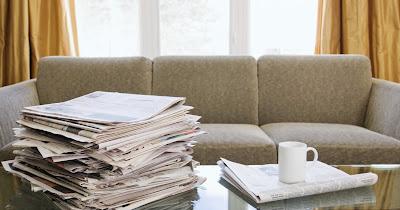 5 Alasan Yang Membuat Rumah Terlihat Berantakan