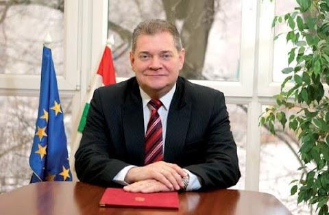 A MI Hajdúszoboszlóért Egyesület felkérte Czeglédi Gyula Urat, hogy induljon polgármesternek
