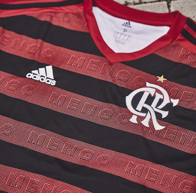 71e3503fbaf Camisas do Flamengo 2019-2020 Adidas.