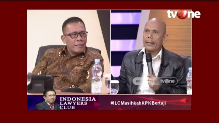Borok Partai Dibongkar Saat ILC, Politisi PDIP: Ini Bahaya, Gak Ada Filter