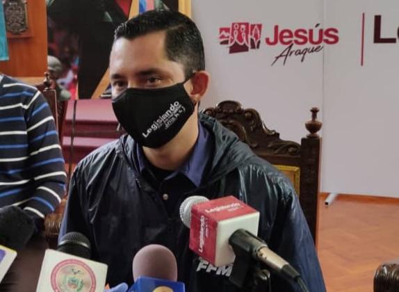 Venezuela es pilar de resistencia mundial durante debacle capitalista