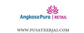 Lowongan Kerja SMA SMK PT Angkasa Pura Retail April 2020 Kasir