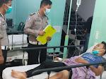 Tabrakan di Jalan Tol Medan-Tebingtinggi, Satu Warga Jawa Timur Tewas