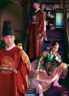 """Drama Korea Terbaru """"Mr. Queen"""" Bergenre Komedi dan Fantasi"""