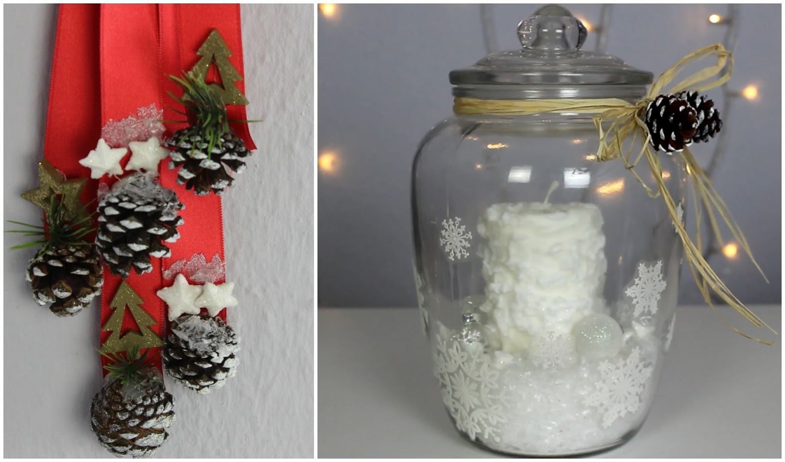 Rain bows and fairytales unsere weihnachtsdeko - Nanu nana weihnachtsdeko ...