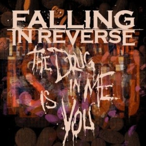 Falling In Reverse Don T Mess With Ouija Boards Lyrics