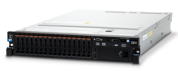 IBM X3650 M4