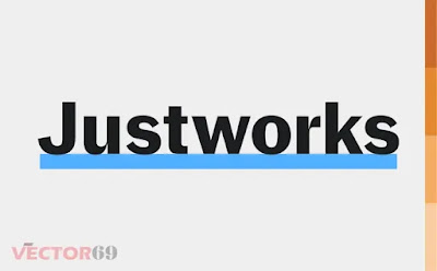 Justworks Logo - Download Vector File AI (Adobe Illustrator)