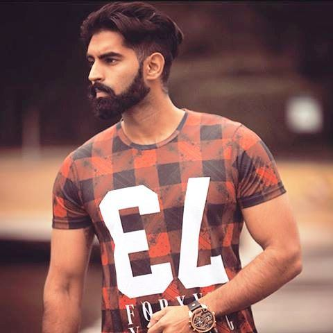 Tags Parmish Verma Hairstyle Beard Images Pics News Accident Wife Brother