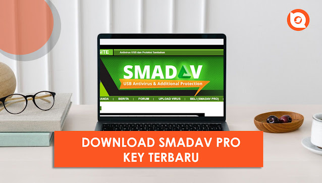 Download Smadav Pro Key 2021