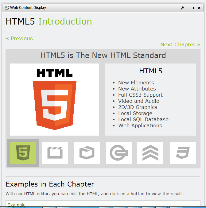Itext Html To Pdf Example Android