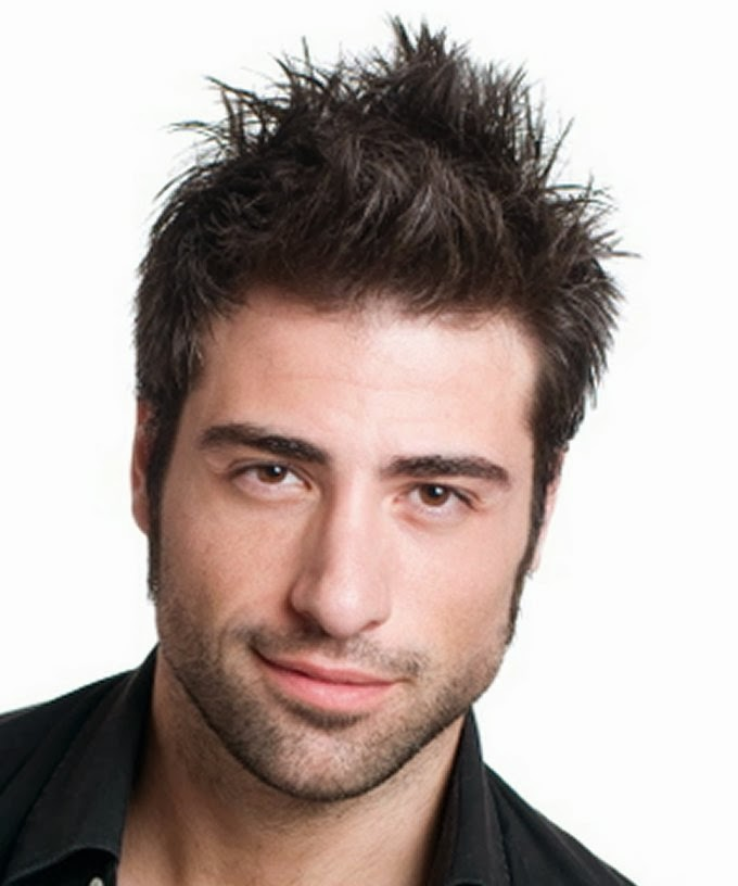 hair style men 2014 2014 cool hairstyle trends for hairstyles 5600 | Cool Hairstyle Trends for Men 2014 1
