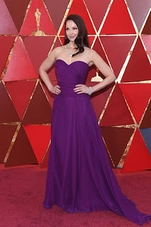 ashley judd oscar kirmizi hali