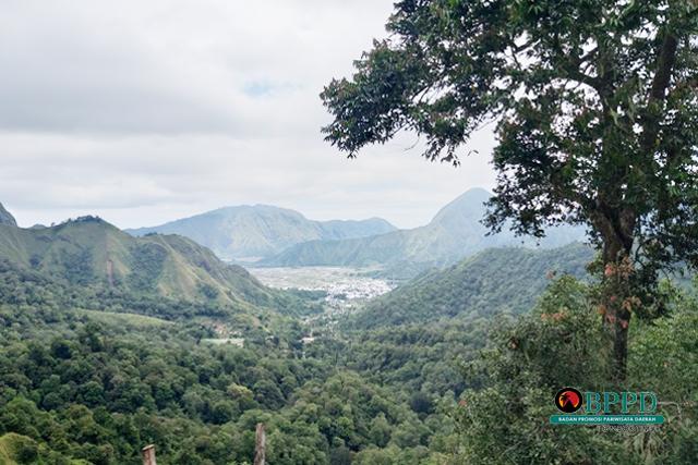 Pembangunan Pariwisata Lombok Timur Melalui Pengembangan Potensi Lokal