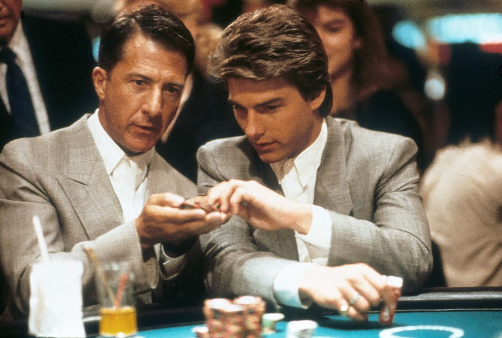 The Best Gambling Movies From the '80s