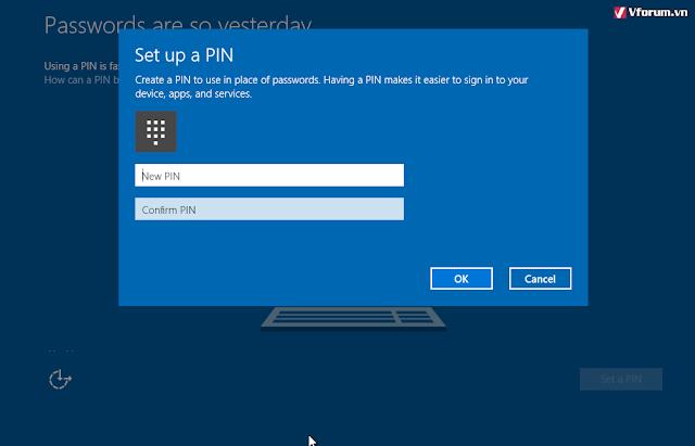 Hướng dẫn cách cài đặt Win 10 chi tiết từ A - Z bằng USB