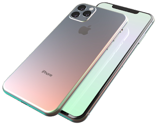 iphone 11 pro max specifications