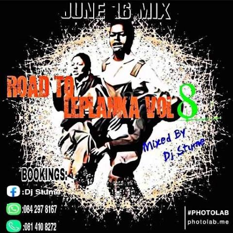 DJ Stume – Road To Leplanka Vol 08