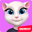 My Talking Angela v3.6.5.122 Mod - ApkEra | Android Mod Games & Premium Apps