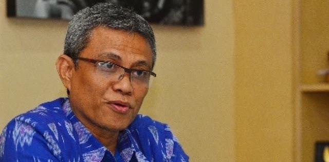 Prof Didik J Rachbini: Ekonomi Politik Public Choice Vs Pilihan Cukong
