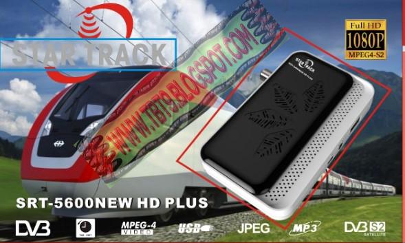 STAR TRACK SRT 5600 NEW HD PLUS POWERVU TEN SPORTS OK NEW SOFTWARE