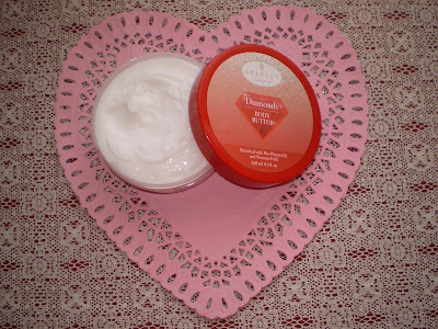 Diamonds: Body Butter