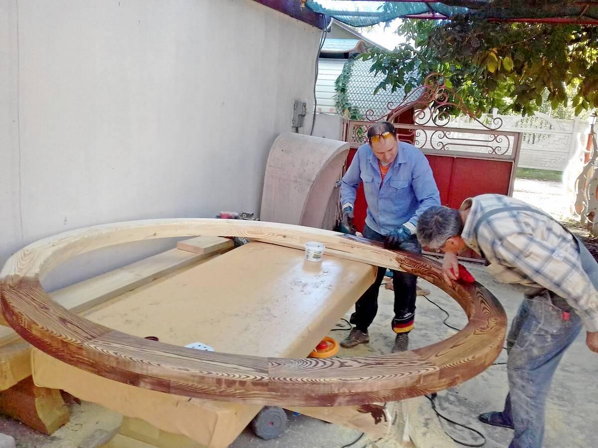 Строительство купольных домов под ключ проекты Севастополь, Крым