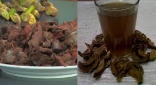 Rebus Kulit Manggis Lalu Saring dan Minum Airnya, Kemudian Hal Tak Terduga Ini yang Akan Kamu Rasakan!