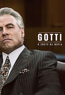 Gotti: O Chefe da Máfia - BDRip Dual Áudio