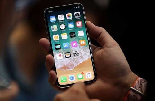 China used the iPhone to spy on Uyghurs