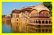 Rajasthan Tourist City Bharatpur