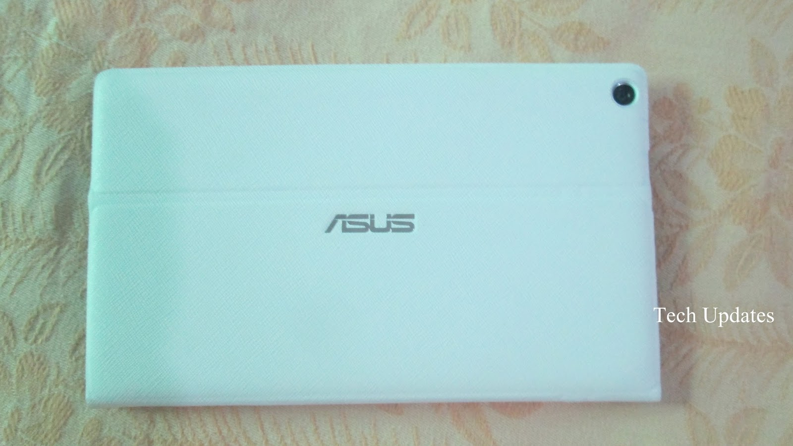 Asus ZenPad 8 0 (Z380KL) Review - Tech Updates